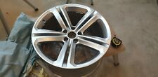 Vw 19inch Mallory Alloy Wheel refurbished tiguan