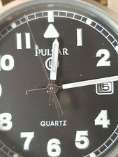 Pulsar G10 Military Watch 2009