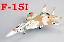 Easy Model 1/72 Israel F-15I IDF/AF No.209 Plast Fighter Model #37124