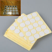 New 200 x Wick Stickers Stick-ums glue dots for candle making