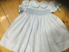 Baby dress size 0 New hand made