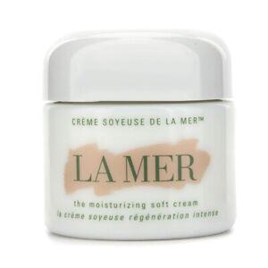 NEW La Mer The Moisturizing Soft Cream 60ml Womens Skin Care