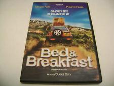 Bed and Breakfast (Bienvenue au Gite) (DVD, 2003, Canadian) Julie Depardieu