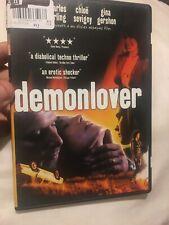 Demonlover Dvd