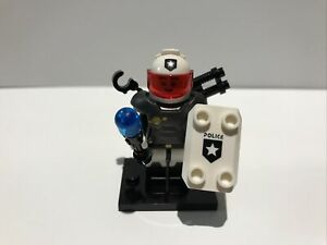 LEGO Space Police Guy CMF 71029 Series 21 minifigure minifig  Col21-10
