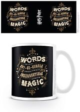 Harry Potter Source of Magic Tazza Worlds INCANTESIMO Novità FILM REGALO