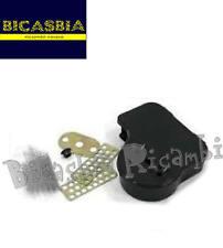 1675 SCATOLA FILTRO ARIA PLASTICA CARBURATORE 16 10 16 16 VESPA 50 SPECIAL R L N