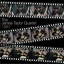 The James Taylor Quartet - 1987 (CDBGPD 184)