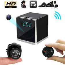 Mini HD Spy Nanny Cam Video Camera Wireless Hidden Micro Recorder Camcorder lot