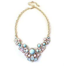 Celebrity Fashion Statement Necklace Excotic Collection For Ladies(SKU: 8870)