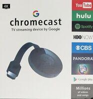 Google GA3A00093-A14-Z01 Chromecast 2nd  Generation
