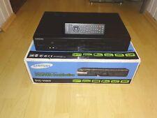 Samsung DVD-V6800 DVD-Player / VHS-Videorecorder in OVP, gepflegt, 2J. Garantie