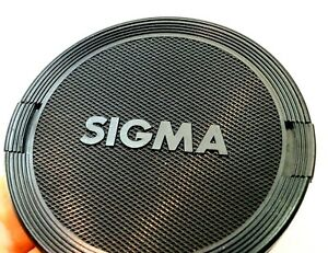 Sigma 72mm Front Lens Cap for 400mm f5.6 APO
