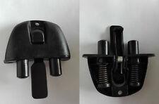 Fiat 128 Coupè SL S 3P seat lock - Gancio sedile