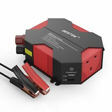 Vehicle Batteries and Chargers