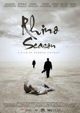 RHINO   SEASON      film    poster.