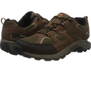 Merrelle moab 2  walking hiking Shoes size 10 brand new