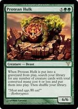 MTG MAGIC THE GATHERING - PROTEAN HULK - DISSENSION EXCELLENT!