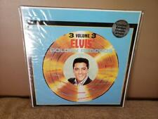 ELVIS PRESLEY ~ ELVIS GOLD RECORDS VOL. 3 ~ 1997 ~ 100% VIRGIN VINYL ~ SEALED LP