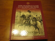 Russian Imperial Leib Guard Cossack Regiment Book