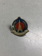 Le Francais Souvenir Travel PIN