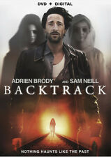 Backtrack [New DVD] Ac-3/Dolby Digital, Dolby, Subtitled, Widescreen