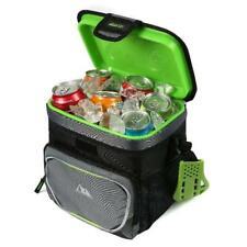 Arctic Zone 9-can Zipperless Cooler Portable Outdoor Summer Camping Beach Sport