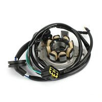 Stator Alternateur Generator Pour Honda CBF125 CBF 125 08-15 Repl 31120-KWF-941