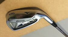 Mizuno MX-19 6 Iron Dynalite Gold SL S300 Stiff Flex Steel Golf Club