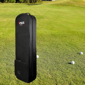 Golf Reisetasche Mit Rollen Für Fluggesellschaften Versand Aufbewahrungstasche