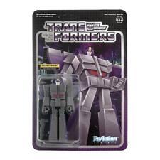 Transformers Astrotrain Decepticons 3 3/4 Inch ReAction Wave 2 Figur Super7