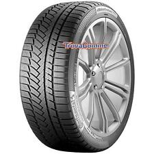 PNEUMATICI GOMME CONTINENTAL CONTIWINTERCONTACT TS 850 P SSR * MOE 225/55R17 97H
