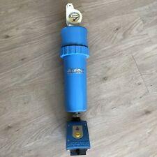 Ultrafilter / UFM-T 01 / Filter Typ AG 0027 / Economizer / Kondensatableiter