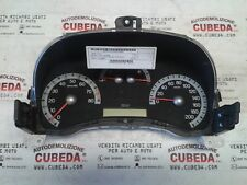 Quadro strumenti Fiat Punto 2^Serie 1.2 16V   - 46812972