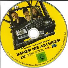 Immer nie am Meer (2008) DVD ohne Cover #m11