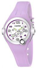 Calypso - Festina Reloj Mujer Reloj De Pulsera Reloj analógico Púrpura K5562/4
