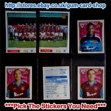 ☆ Merlin Premier League 99 (501 to 546) *Please Choose Stickers*