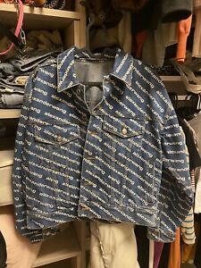 alexander wang jacket New Condition