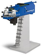 Metallkraft KRBS 101 Rohrendenschleifer Ausklinker Rohrschleifer Herstellerrolle