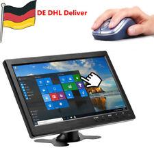 "10.1"" Zoll HD 1080P LCD CCTV Auto Monitor HDMI/BNC/AV/VGA Mit Speaker 1280*800"