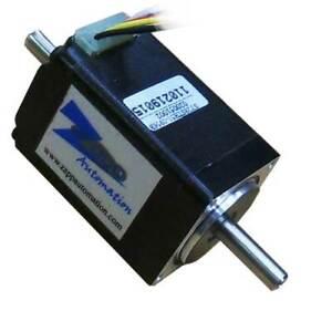 SY28STH45-0956B High Torque Hybrid Stepper Motors