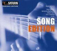 Saturn Exklusiv Edition Song von Various Artists | CD | Zustand gut