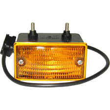 Turn Signal Light Assembly Front Right OE ULO fits  Mercedes 450SL 560SL 380SLC