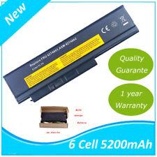 6 cell batterie pour lenovo thinkpad X220 X220i X220S 42T4861 42T4862