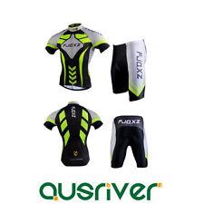 Unisex Adults Polyamide Cycling Jersey & Pant/Short Sets