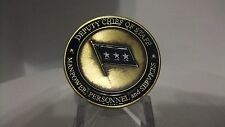 USAF Deputy Chief of Staff 3 Star Commanders Coin by Phoenix Challenge Coins
