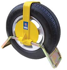 Bulldog QD44 Wheel Clamp - Free P&P