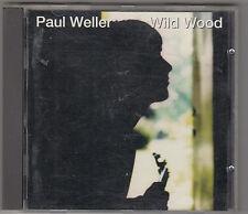 PAUL WELLER - wild wood CD