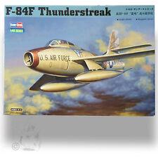 HOBBY BOSS 1/48 F-84F THUNDERSTREAK