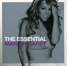 The Essential [2 CD] - Mariah Carey COLUMBIA